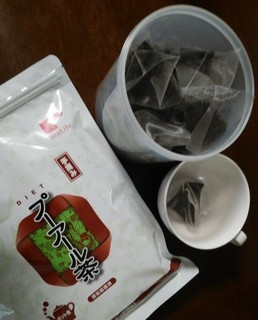 ダイエットプーアール茶190501.jpg